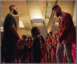 Chris Brown ft. Drake - No Guidance