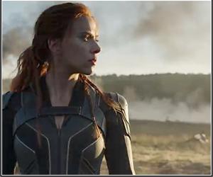 Black Widow Final Trailer