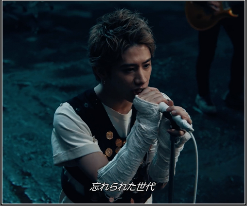 ONE OK ROCK - Renegades Japanese